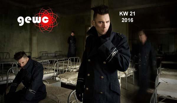 GEWC KW 21 2016 – 23.05.206