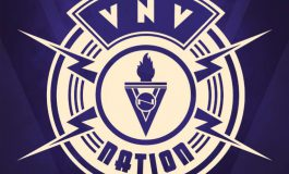 "VNV Nation ""Resonance Extended"" 2017"