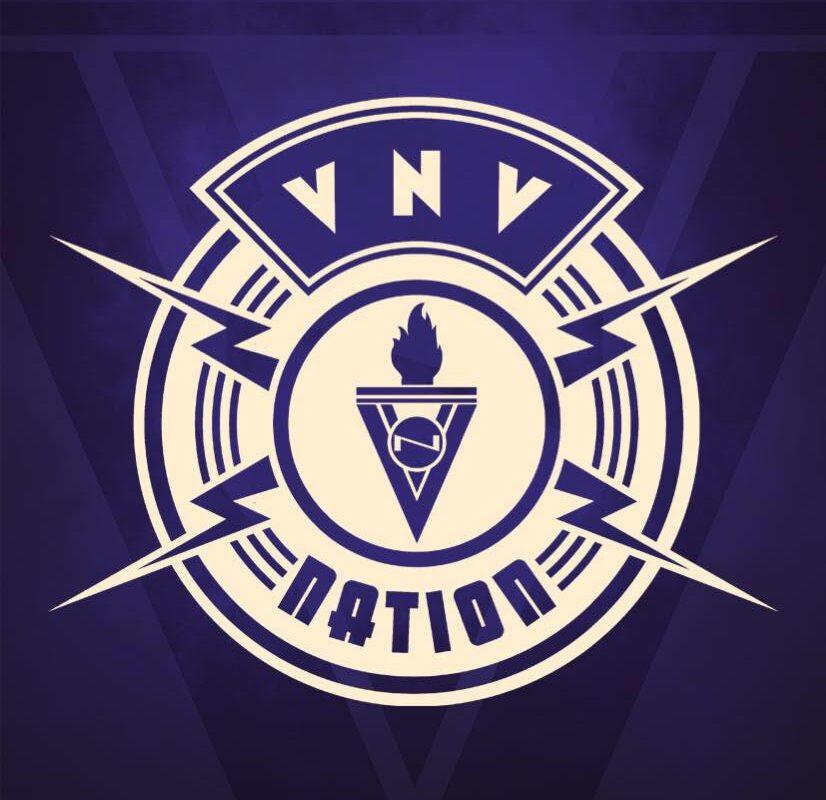 "VNV Nation ""Resonance Extended"" 2017"