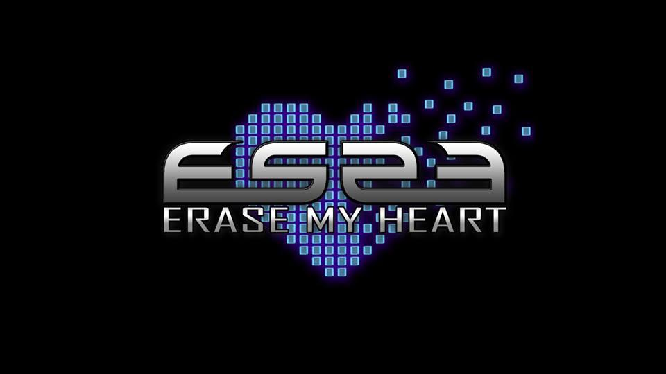 Neues ES23 Album – Erase My Heart