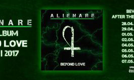 Alienare Debut Album