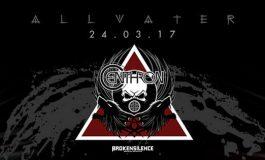 """Centhron`s Album """"Allvater"""""""
