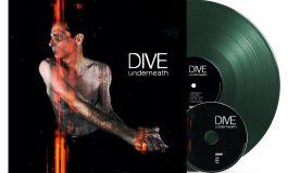 Dirk Ivens beschert uns ein neues DIVE Album