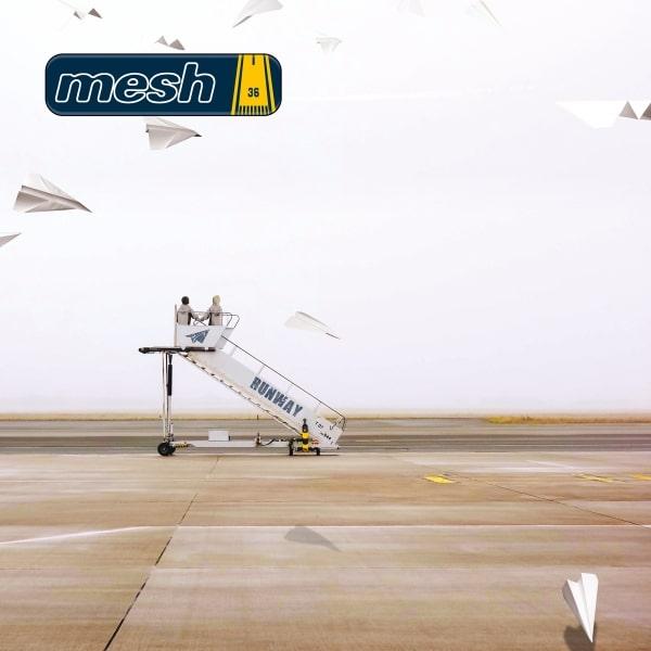 Mesh kündigen zweite Single an: Runway erscheint zum zweiten Tourstart.