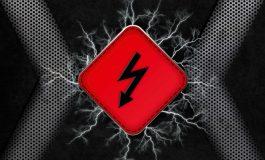 Out Of Line veröffentlicht Electrostorm Vol. 8
