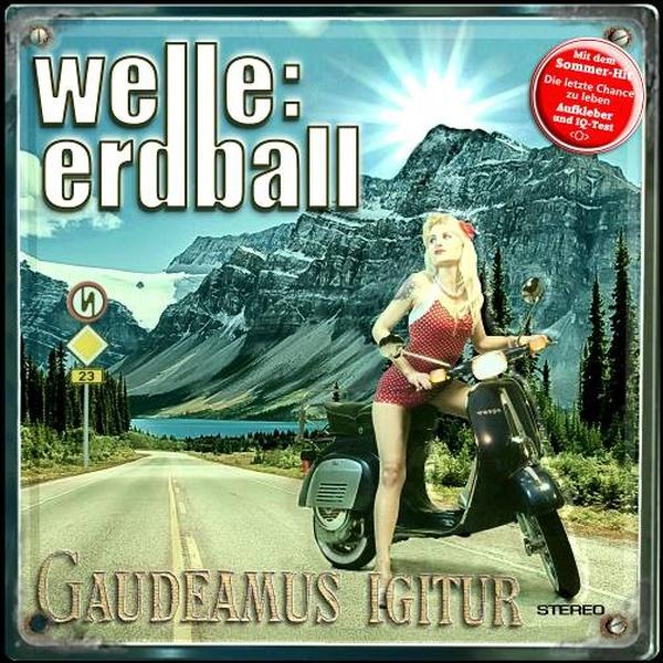 "Neue Welle:Erdball Sendung ""Gaudeamus Igitur"""