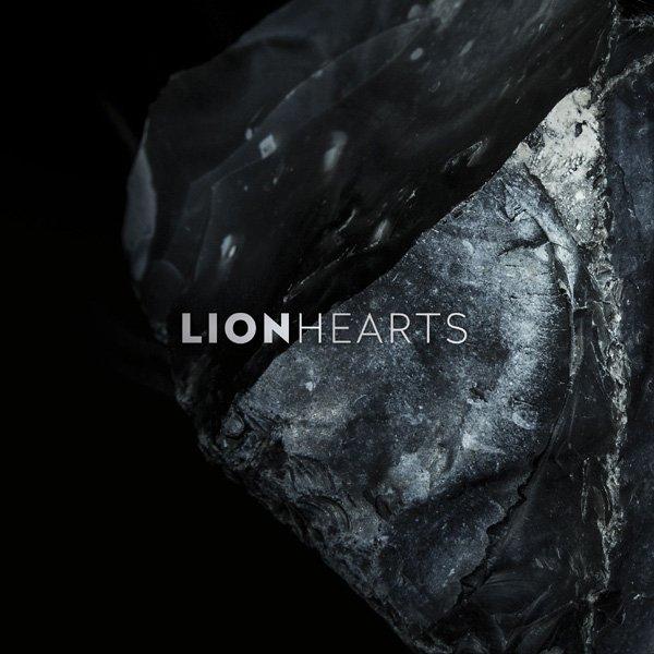 Lionhearts: Frank M. Spinath Soloalbum