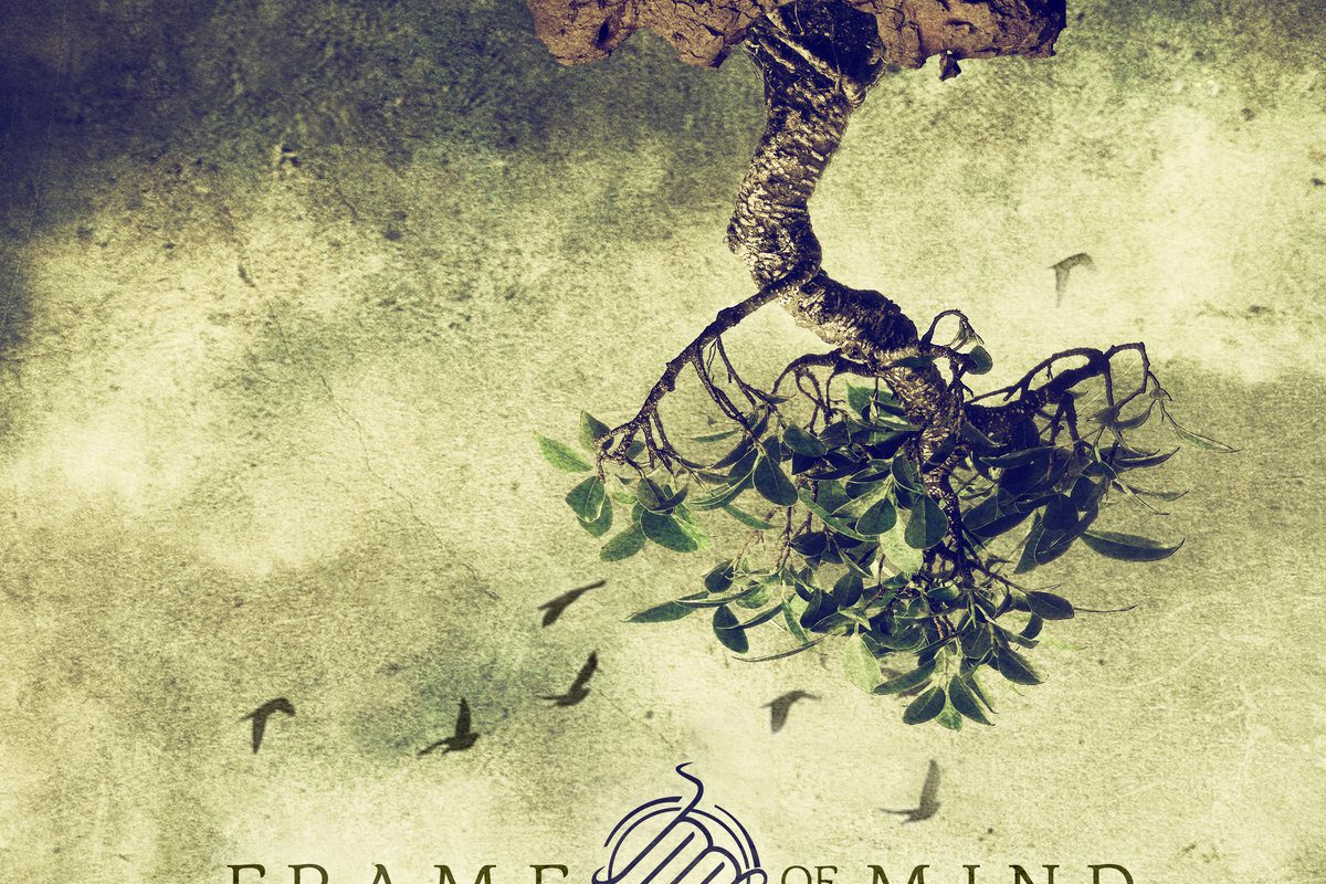 Frame Of Mind – Comeback