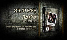 Solar Fake – Sedated