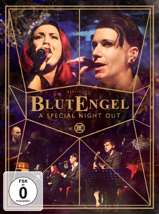 Blutengel – A Special Night Out – Live & Acoustic