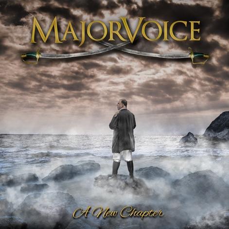 MajorVoice Debut Album