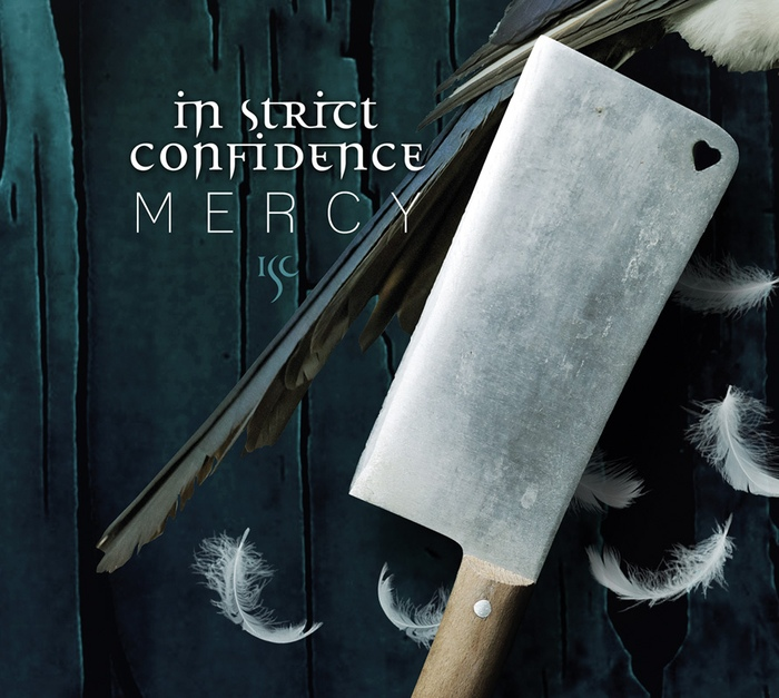 In Strict Confidence – Mercy