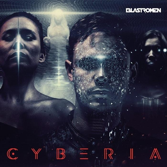 Blastromen – Cyberia