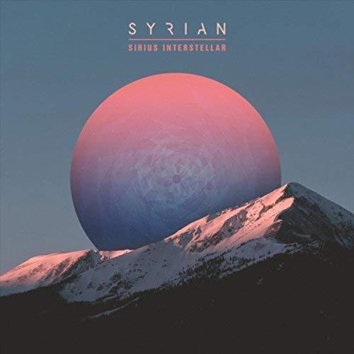 Syrian – Sirius Interstellar