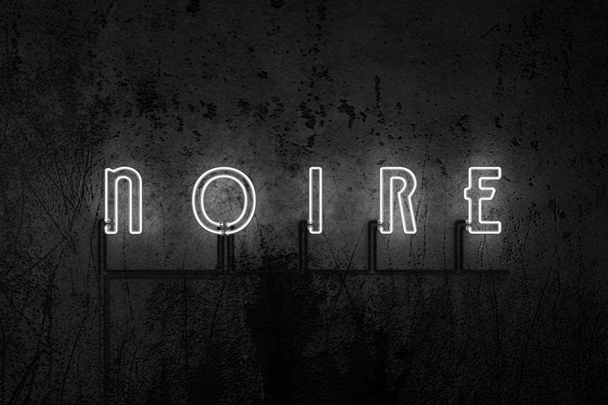 VNV Nation – Noire (2x 12″ Vinyl)