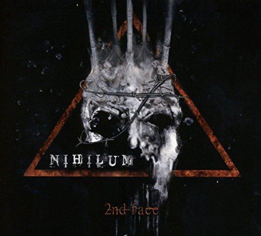 2nd Face - Nihilum - 2nd Face - Nihilum