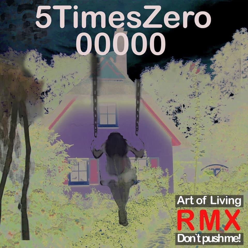 5TimesZero - Art of Living (Nature of Wires Remix) - 5TimesZero - Art of Living (Nature of Wires Remix)