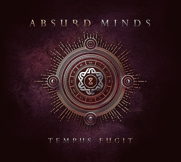 Absurd Minds - For Those Who Love - Absurd Minds - Tempus Fugit