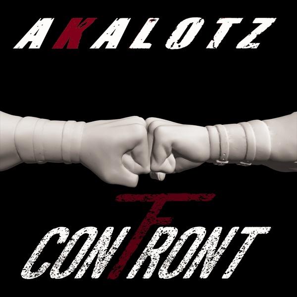 Akalotz - Confront - Akalotz - Confront