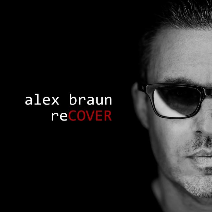Alex Braun (!distain) - reCOVER - Alex Braun (!distain) - reCOVER