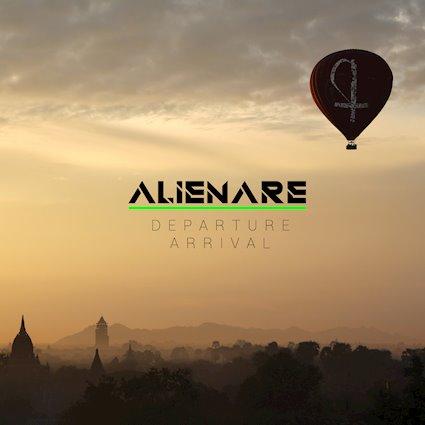 Alienare - Departure - Alienare - Departure / Arrival