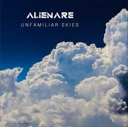Alienare - Unfamiliar Skies - Alienare - Unfamiliar Skies