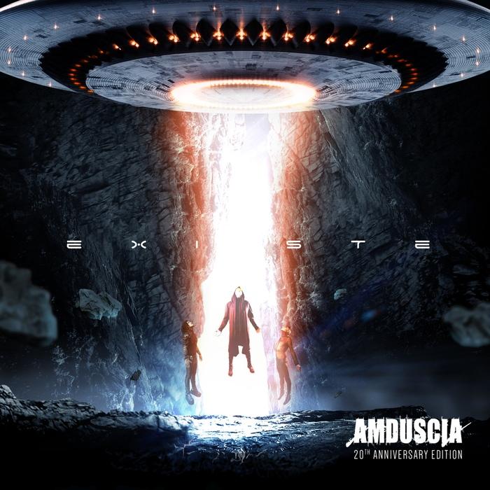 Amduscia - Existe - Amduscia - Existe