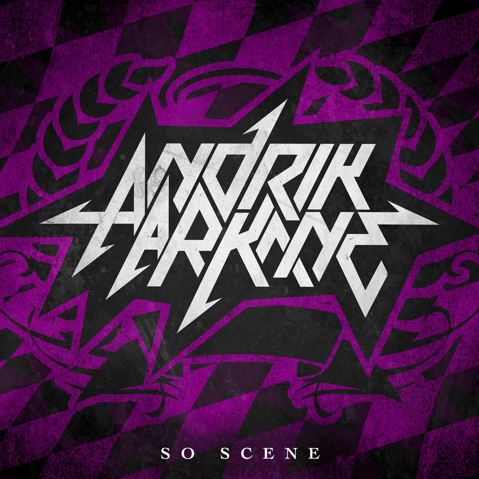 Andrik Arkane - So Scene - Andrik Arkane - So Scene
