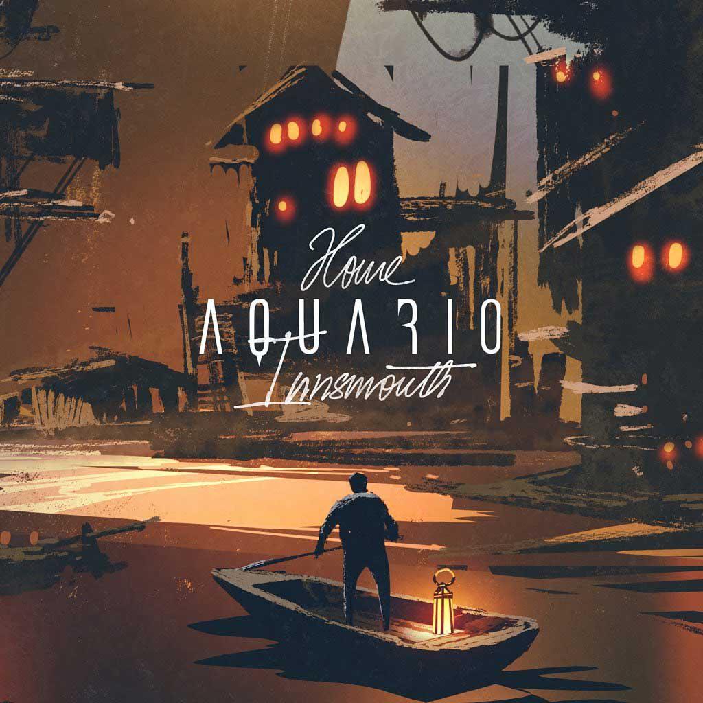 Aquario - Home - Aquario - Home