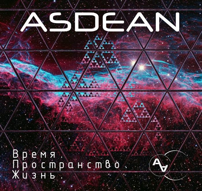 Asdean - Time.Space.Life - Asdean - Time.Space.Life