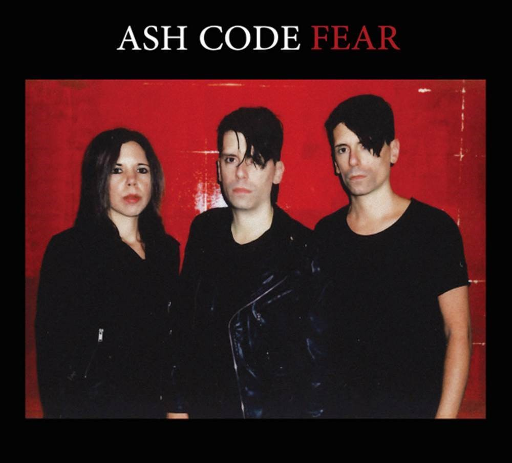 Ash Code - Fear (Molchat Doma Remix) - Ash Code - Fear (Molchat Doma Remix)