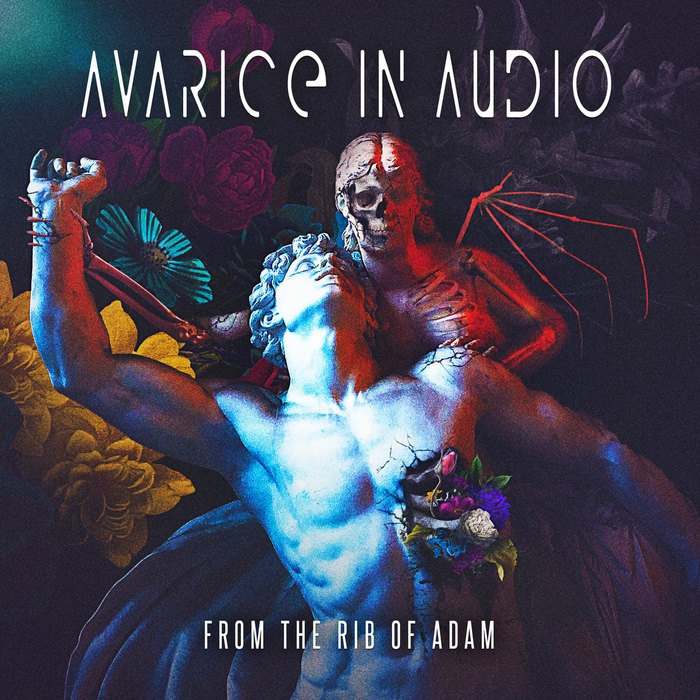 Avarice In Audio - From The Rib Of Adam - Avarice In Audio - From The Rib Of Adam