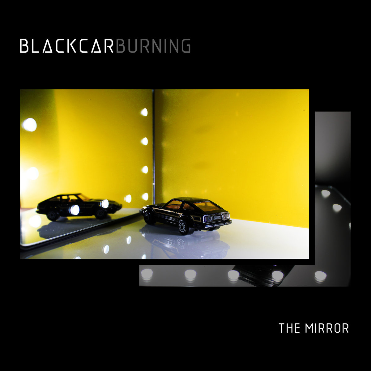Blackcarburning - The Mirror - Blackcarburning - The Mirror