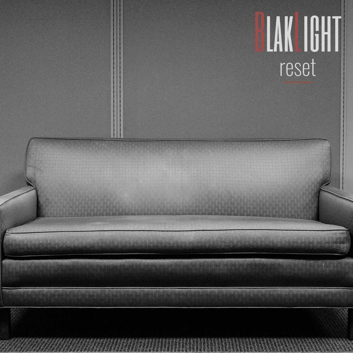 BlakLight - Reset - BlakLight - Reset