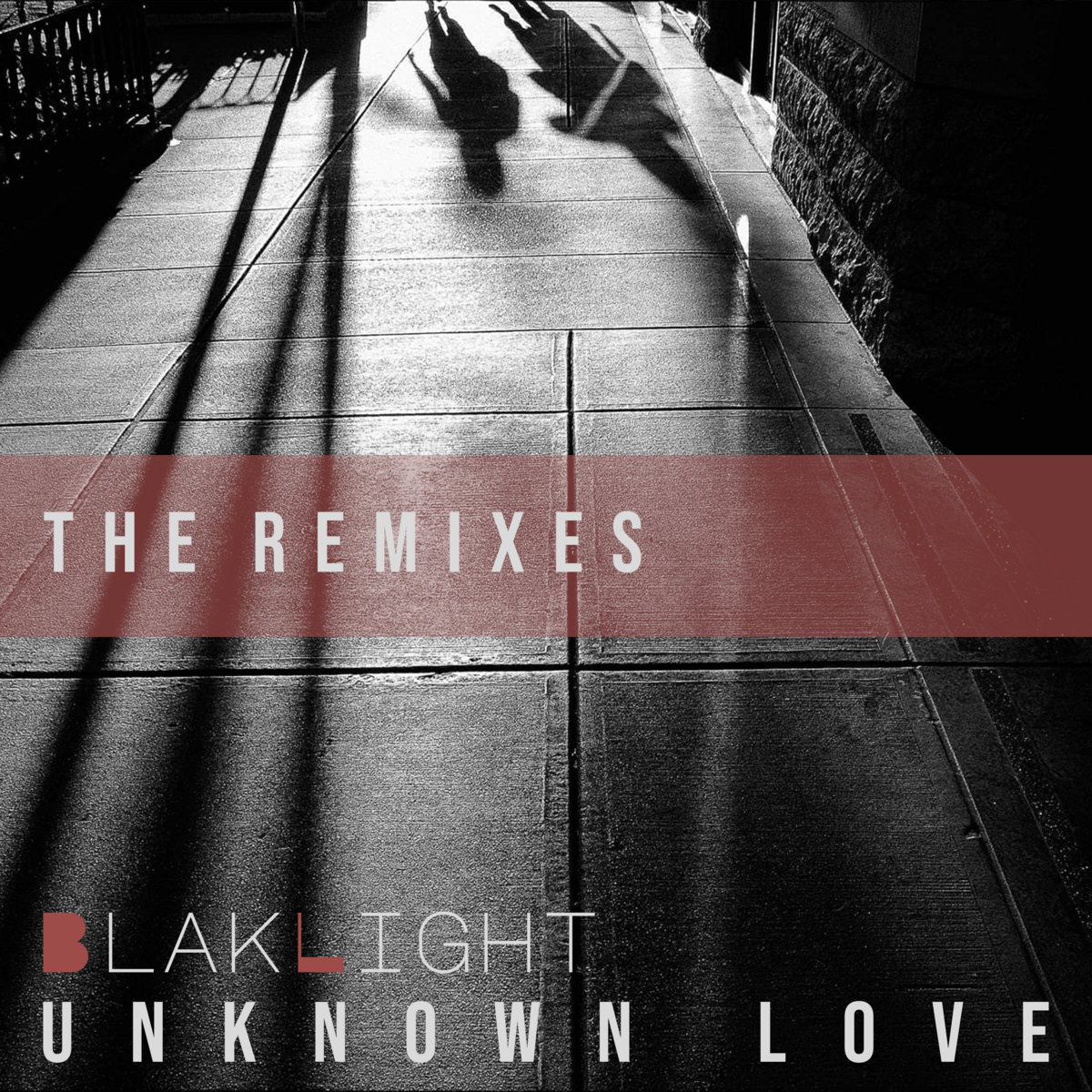 BlakLight - Unknown Love (NITE Remix) - BlakLight - Unknown Love (NITE Remix)