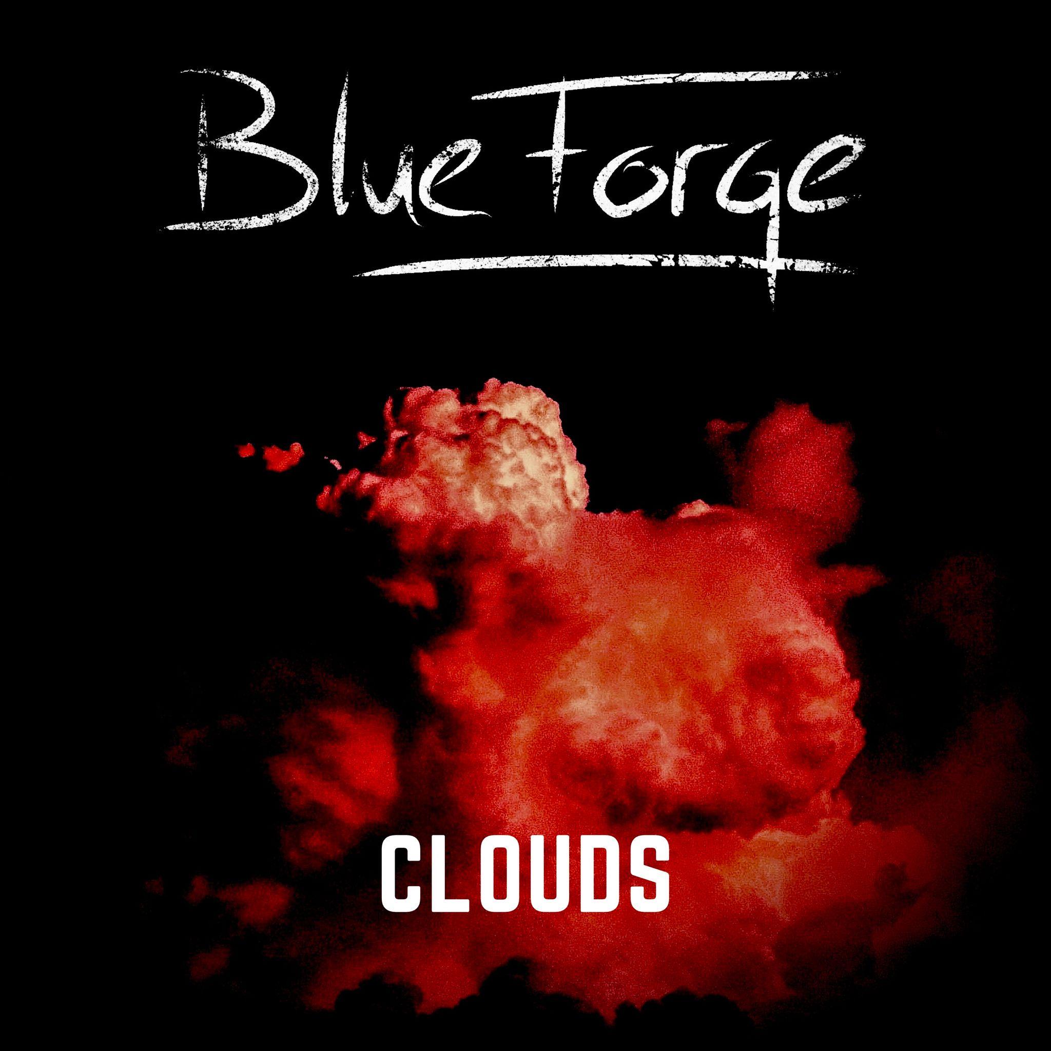 BlueForge  - Clouds - BlueForge  - Clouds
