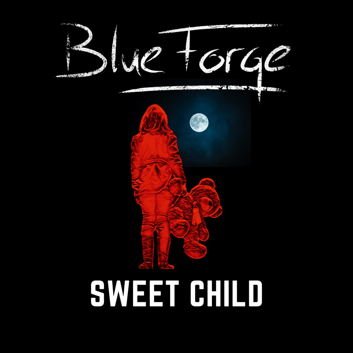 BlueForge - Sweet Child (Dance Floor Classic Mix ) - BlueForge - Sweet Child (Dance Floor Classic Mix )