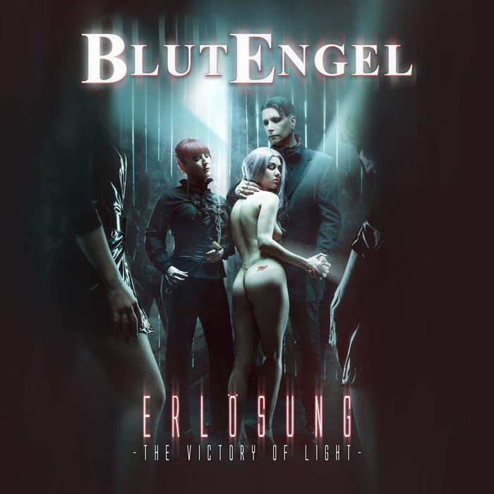 Blutengel - Erlösung - The Victory Of Light - Blutengel - Erlösung - The Victory Of Light