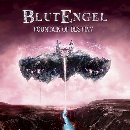 Blutengel - Nobody's Diary - Blutengel - Fountain Of Destiny