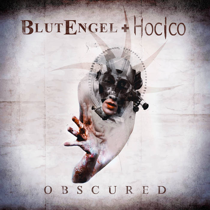 Blutengel + Hocico - Obscured - Blutengel + Hocico - Obscured