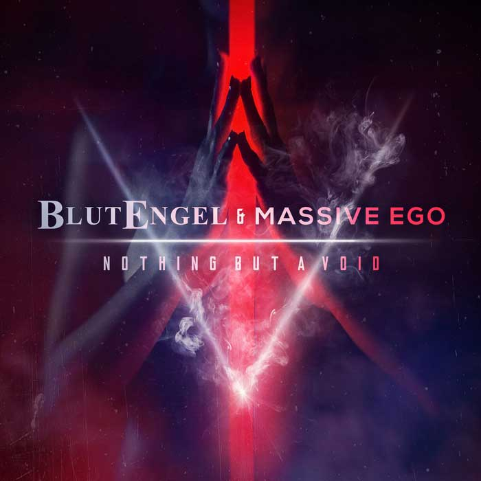 Blutengel & Massive Ego - Nothing But A Void - Blutengel & Massive Ego - Nothing But A Void