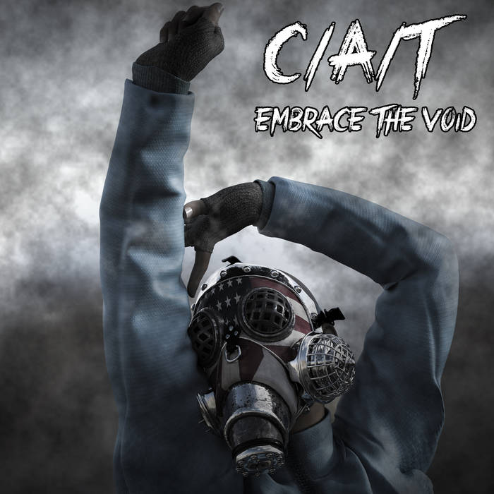 C/A/T - Behind This Mask - C/A/T - Embrace the Void