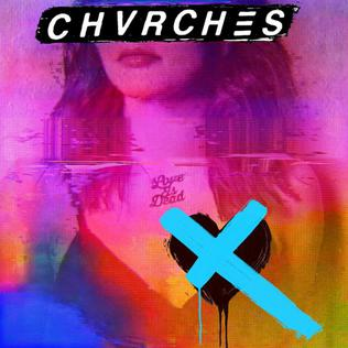 Chvrches - Miracle - Chvrches - Miracle
