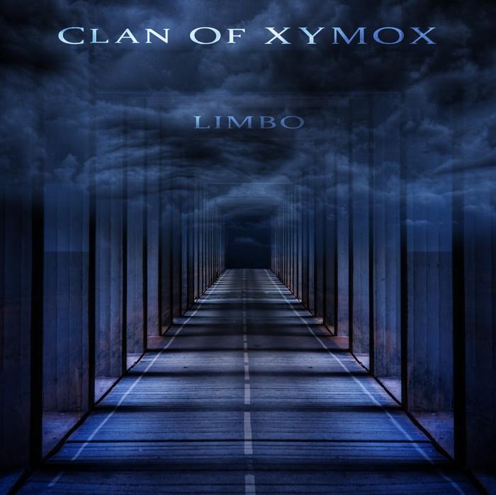 Clan Of Xymox - Limbo - Clan Of Xymox - Limbo