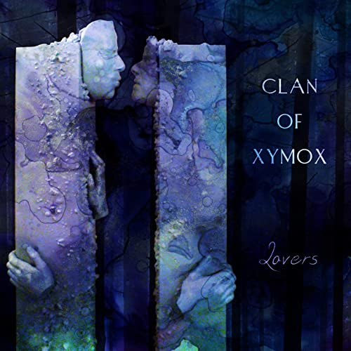 Clan of Xymox - Lovers - Clan of Xymox - Lovers