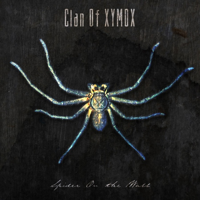 Clan Of Xymox - Spider On The Wall - Clan Of Xymox - Spider On The Wall