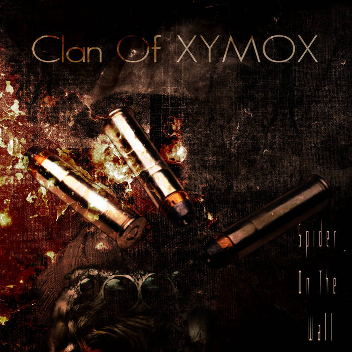 Clan of Xymox - Spider on the Wall (Twin Tribes Remix) - Clan of Xymox - Spider on the Wall (Twin Tribes Remix)