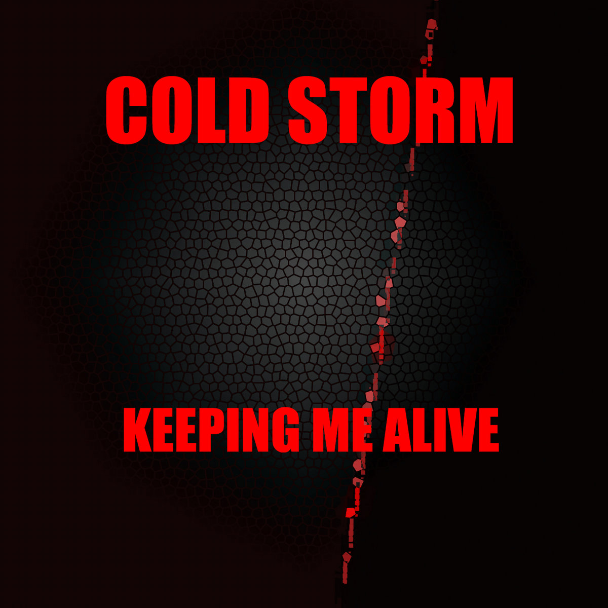 Cold Storm - Keeping me alive - Cold Storm - Keeping me alive