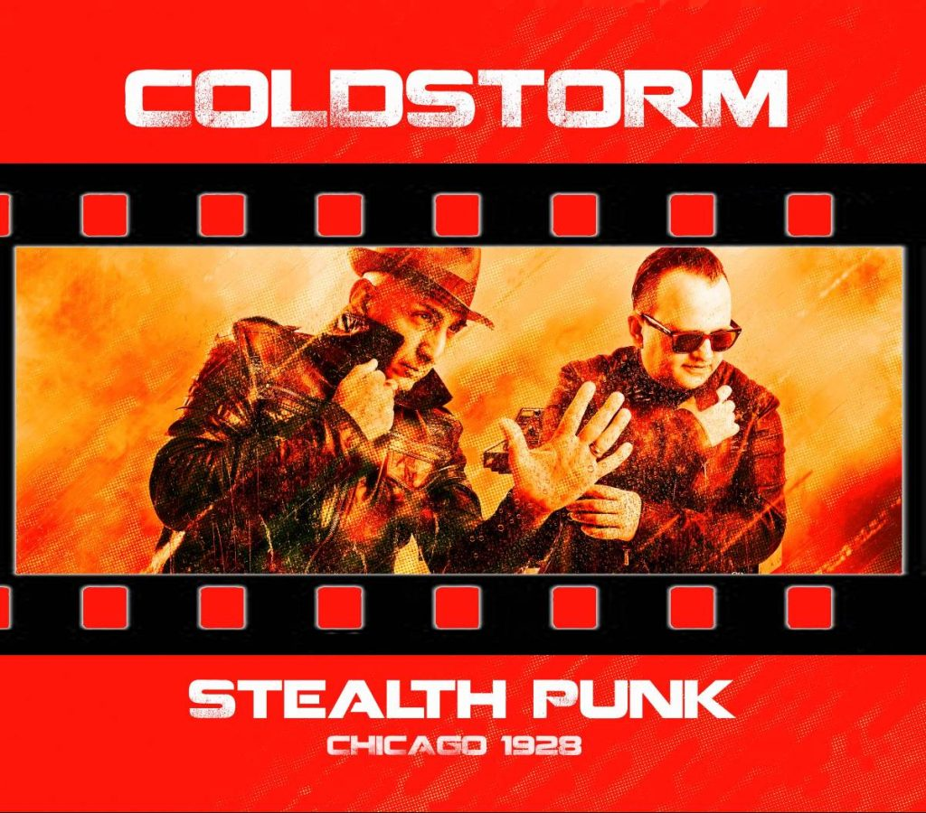 Cold Storm - Domination rules - Cold Storm - Stealth Punk