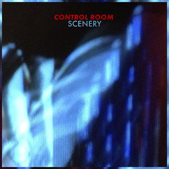 Control Room - Scenery - Control Room - Scenery